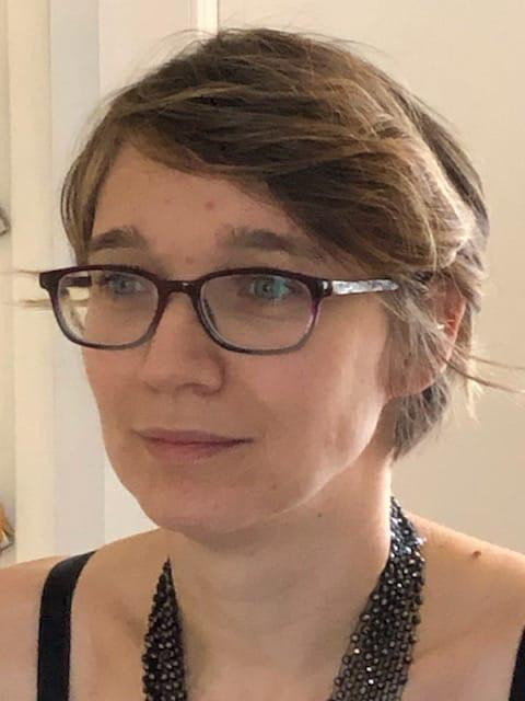 Dr Virginie Lvovschi